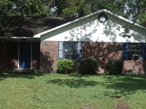 3Br,2B,living and dinning, 5 min.to F.S. gate in Hinesville, Georgia