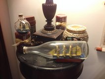 Ships in a Bottle 20 different kinds in Camp Lejeune, North Carolina