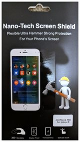 Wholesale Nano Shield Technology Screen Protection for iPhone in Warner Robins, Georgia