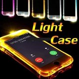 LED Light Up Call RemindeI IncomingCall Soft TPU Case Cover iPhone 7 Plus/8 Plus, X Wholesale in Macon, Georgia