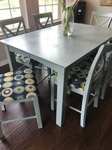 Table and chairs (dining) in Naperville, Illinois