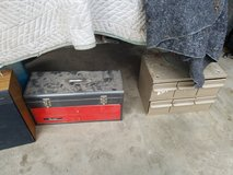 Toolbox and storage in Plainfield, Illinois