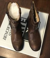 Frye Boots in Little Rock, Arkansas