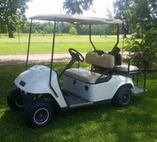 2004 EZGO in Fort Polk, Louisiana