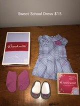 American Girl Sweet School Dress in Naperville, Illinois