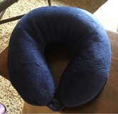 Travel Neck Pillow in Yorkville, Illinois