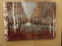 Forest Scene Oil in Kingwood, Texas