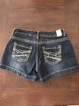 Maurice Jean Shorts Sz 3/4 in Little Rock, Arkansas