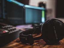 Professional Recording Studio Services in Ramstein, Germany
