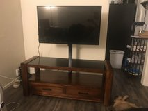 """48"""" TV - Stand included in San Diego, California"""
