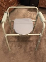 Bedside Commode Drive Brand New in Sugar Grove, Illinois