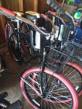 Bikes like new used one time in Plainfield, Illinois