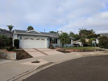 4 Bedroom Home For Rent In Old Carlsbad Available Now! in San Diego, California