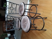 Barstools-set of 3 in Naperville, Illinois