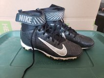 Nike Cleats 5.5Y USA in Wheaton, Illinois
