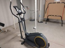 Gold's Gym Elliptical in Plainfield, Illinois