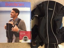 NEW Baby Bjorn Active Baby Carrier in Westmont, Illinois