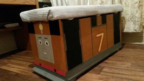 Toby the Train Toy Chest in Camp Pendleton, California