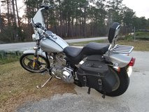 2002 Harley Davidson soft tail standard in Camp Lejeune, North Carolina
