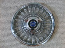 Ford Mustang GT - 1966 - Hubcap/Wheel Cover - OEM in St. Charles, Illinois