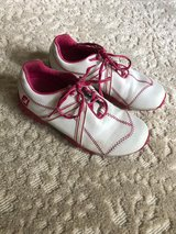 Girls FootJoy Golf Cleats in Plainfield, Illinois