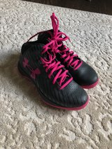 Women's Under Armour Basketball Shoes in Plainfield, Illinois