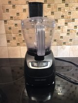 black &. decker food processor in Kingwood, Texas
