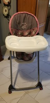 High Chair in Fort Polk, Louisiana