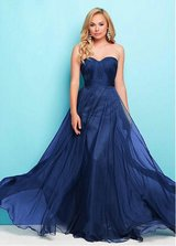 Homecoming/Prom Dress w/pleats in Perry, Georgia