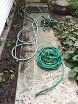 3. Garden hoses in Plainfield, Illinois