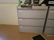 Office file cabinet (3) in Naperville, Illinois