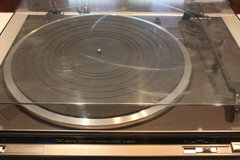 Technics SL-BD20D turntable in great condition with ORIGINAL BOX and 6ft RCA cord in Alamogordo, New Mexico