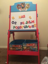 kids easel in Fort Polk, Louisiana