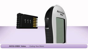 WTB; ACCU-CHEK AVIVA BLACK CODE KEY in Fort Leonard Wood, Missouri