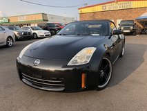 2007 NISSAN 350Z GRAND TOURING ROADSTER V6, 3.7 Liter in Fort Campbell, Kentucky