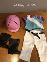 American Girl Horseback riding Outfit in Westmont, Illinois