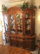Beautiful China Cabinet in Tinley Park, Illinois