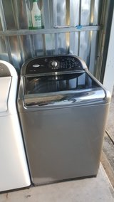 WHIRLPOOL Cabrio washer (free delivery)credit card accepted in Camp Lejeune, North Carolina