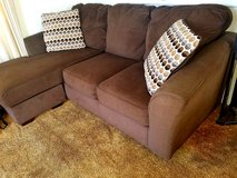 Couch with Pillows and Chaise in Camp Pendleton, California