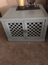 end table in Travis AFB, California