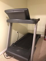 Treadmill in Plainfield, Illinois