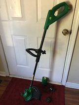 New Electric Weed Eater in Fort Campbell, Kentucky