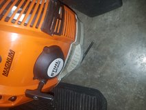 STIHL BR 600 BACK PACK BLOWER in Fort Polk, Louisiana