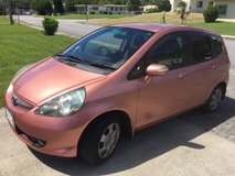 2003 Honda Fit (JCI good till SEP 19) in Okinawa, Japan