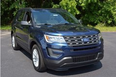 Killer Deal... 7 Seats Stateside... NEW 2018 Ford Explorer! in Wiesbaden, GE