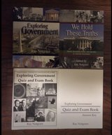 Exploring Government by Ray Notgrass in The Woodlands, Texas