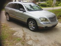 2005 Chrysler Pacifica Touring in Beaufort, South Carolina