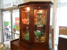 "CURIO CABINET 29"" HIGH in Cherry Point, North Carolina"