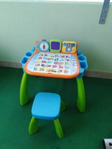 ABC Learning Table for toddlers in Heidelberg, GE