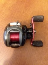 Abu Garcia Baitcaster in Fort Campbell, Kentucky